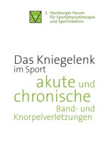 1. Hamburger Forum für Sportphysiotherapie und Sportmedizin