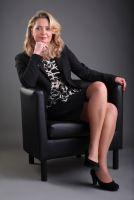 Sandra Neumayr Vizepräsidentin des Verbandes psy Berater, Dozentin der Akademie psychologischer Berater, Leiterin Results Institut