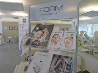 K-Form investiert in Zusammenarbeit mit den Kosmetikschulen Schäfer in die Ausbildung zukünftiger Kosmetikerinnen