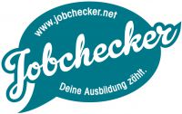 Logo Jobchecker GmbH