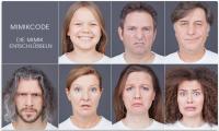 Mimikresonanz. Gefühle sehen. Menschen verstehen