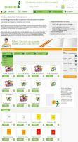 Einkaufsberater Schulhefte hilft im Dschungel der Schulheft-Lineaturen / Ganzjährig günstige Schulhefte kaufen