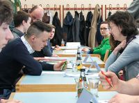 Erstes internationales Azubi-Casting für Edutech in Frankfurt (Oder)
