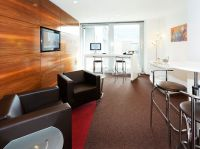 Business Lounge Düsseldorf