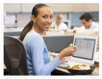 Genussvolle Ernährung im stressigen Büroalltag