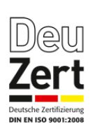 CARLO FARADAY Mental Training GmbH & Co. KG ist DIN EN ISO 9001:2008 zertifiziert