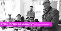 macromedia Hochschule Hamburg: Internationales Management an der Business School studieren
