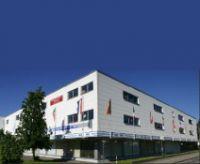 Das Warenhandelszentrum