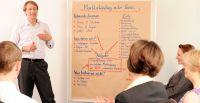 Die Fortbildung Q-plus Classic 2.0 verschafft Beratern und Coaches einen Qualitätsvorsprung.