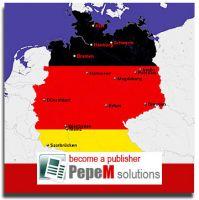 Modern und Effektiv. Agentur Publishing.