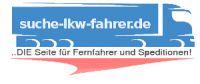 suche-lkw-fahrer.de die neue Plattform die Speditionen, Unternehmer und Fahrer vernetzen soll
