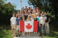 Jahrestreffen der Deutsch-Kanadischen Gesellschaft