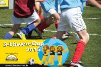 3-Löwen-Cup: Deutschlands größtes Jugend-Fußballturnier für Grundschüler feiert 10. Geburtstag