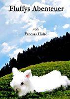 """Buchneuerscheinung: """"Fluffys Abenteuer"""" – Ein kleiner Hase erkundet die Welt"""