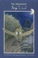 Die Abenteuer von Ronja und Luzi – Kinderroman um zwei beste Freundinnen