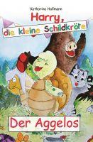 Harry, die kleine Schildkröte – eine junge Schildkröte auf Entdeckungsreise