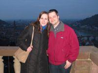 Julia Nastasi und Alexander Nastasi Tageseltern in Schwetzingen