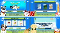 KazuTime macht Kindern das Konzept der verstreichenden Zeit mithilfe von Hunde-Trickfiguren verständlich