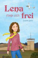Lena fliegt sich frei – Packender Jugendroman über die erste Liebe und das Segelfliegen
