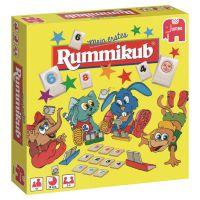 Mein erstes Rummikub – großer Spielspaß für kleine Spieler