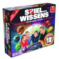 Quiz-Universum für die ganze Familie – Spiel des Wissens von Jumbo feiert 30-jähriges Jubiläum