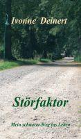 Störfaktor – erzählt die Geschichte einer Seelenwanderung durch die Gezeiten von Hass und Liebe