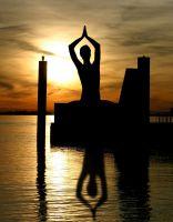 22. Februar: Welt-Yoga-Tag für friedliches Miteinander und Menschenrechte