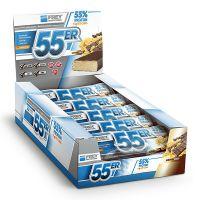 55er | Hoher Proteinanteil bei weniger als 1 g net carbs