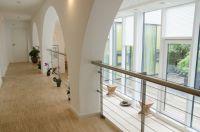 Altes Kurbad Köln-Marienburg mit neuem Wohlfühlkonzept – Medizin und Wellness unter einem Dach