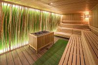 BALNEA Saunawelt in Bad Elster realisiert