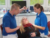 Beim Zahnarzt ganz entspannt – mit Hypnose