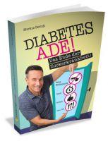 Buchneuerscheinung: 'Diabetes Ade – das Ende der Zuckerkrankheit'
