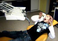 Der Zahnarzt als schlimmster Feind!