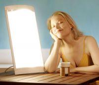 Die Kraft der Sonne nutzen – Lichttherapie mit Vollspektrumlicht