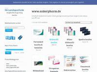Dokteronline Erfahrungen und Bewertungen auf Ankerpharm.de