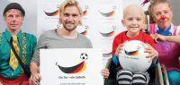 """""""Ein Tor – ein Lächeln"""" Richard Wolf GmbH unterstützt Spendenaktion des Universitätsklinikums Essen"""