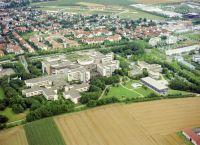 Einladung zur öffentlichen Zweckverbandsausschusssitzung des Krankenhauszweckverbandes Ingolstadt im Klinikum