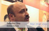Fitnessstudio Marketing  – Antonio Silva