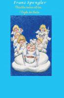 Fleischlos kochen mit den 7 Engeln der Woche – neues Buch zelebriert das Kochen