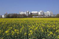Führung auf der PalliativStation des Klinikums Ingolstadt