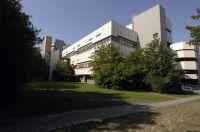 Führung auf der PalliativStation des Klinikums Ingolstadt am 06.07.2015
