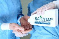 Gesunde Hygiene in Krankenhäusern