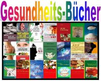 Gesundheitsbücher kommen im A.S. Rosengarten-Verlag UG ganz besonders gut an.