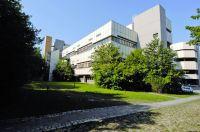 Infoabend der Orthopädischen Klinik im Klinikum Ingolstadt am 07.10.2015