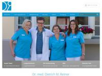 Internist in Solln, Dr. Reimer – Facharzt für Innere Medizin