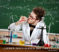 ISO 14971 Medizintechnik Risikomanagement: Für sichere Medizinprodukte