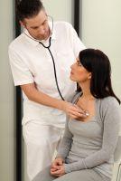 Keuchhusten – in meinem Alter? – Eine Auffrischungs-Impfung wird von der STIKO empfohlen