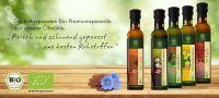 Leinöl – Die Kraft der Natur