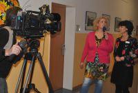 NDR Fernsehen zu Gast in der Asklepios Klinik Pasewalk
