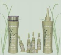 NEU: Sensitiv-Haarpflege mit Süßgras für dünnes, empfindliches Haar und sensible Kopfhaut von Margot Schmitt
